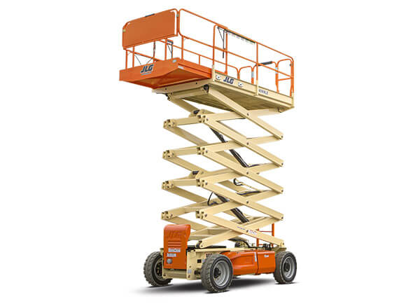 New Scissor Lifts