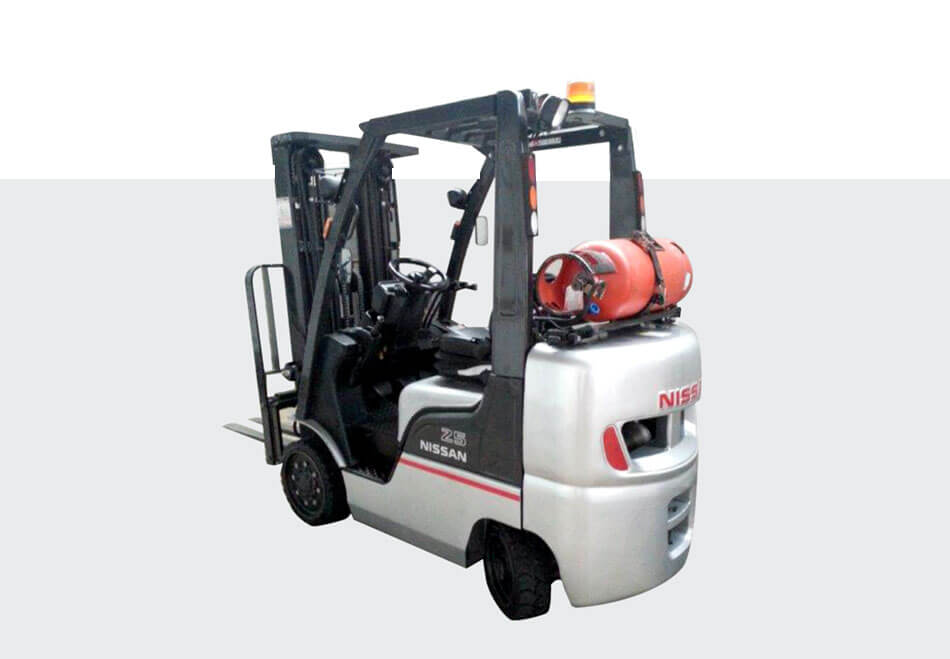 Used Forklift Trucks Sussex & Surrey