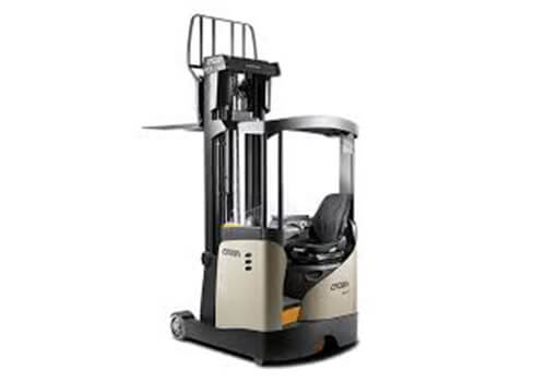 Crown ESR Reach Truck