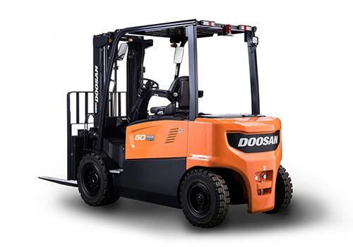 Doosan B50X