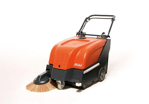 Hako Sweepmaster 650