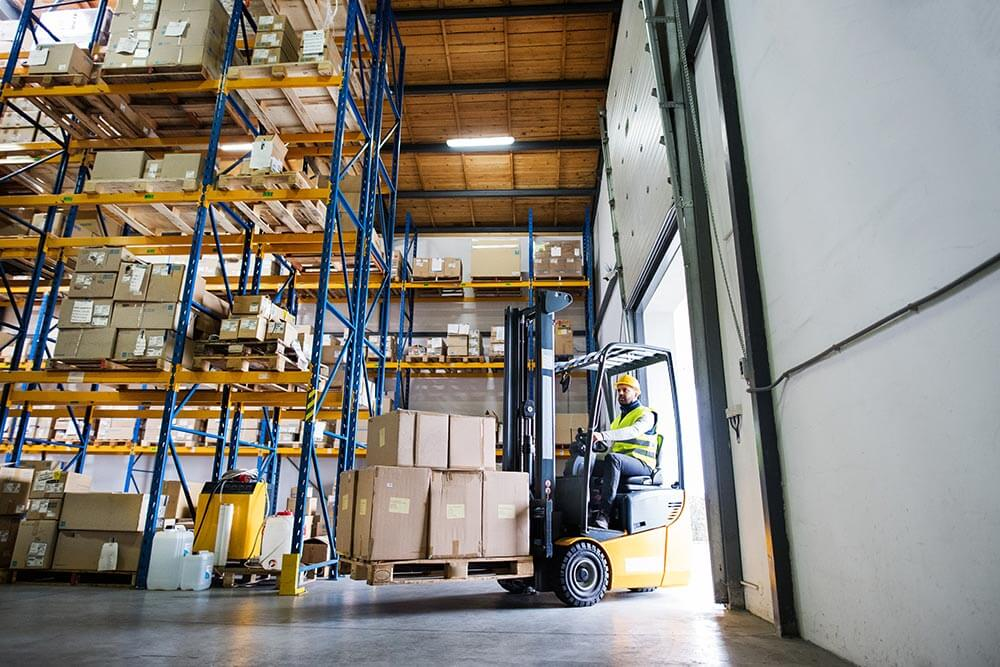 Forklift Hire & Rental Sussex London