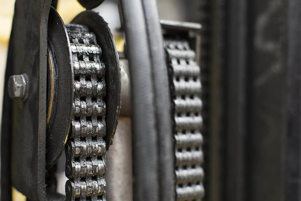 Forklift Repairs & Servicing