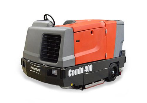Powerboss Combi 400