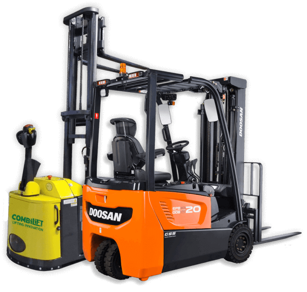 Forklift Servicing Sussex & Surrey
