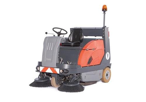 Sweepmaster 1200