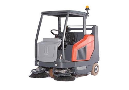 Sweepmaster 1500