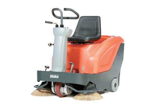 Sweepmaster B800R